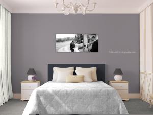 Wedding-bedroom