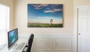 wedding-canvas-print